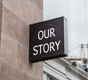 Our Story, Just Signs & Print Caboolture Queensland